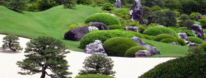 стили ландшафтного дизайна